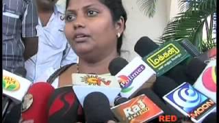 Thol Thirumavalavan has cheated me — Say Mrs Kavitha Thirmavalavan
