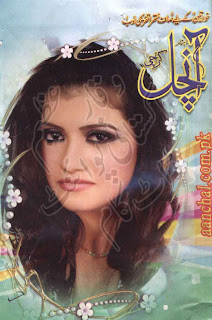 Anchal Digest February 2013 pdf
