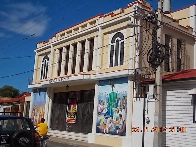 Centro Tecnológico y Cultural Don Juan María Contín Moca