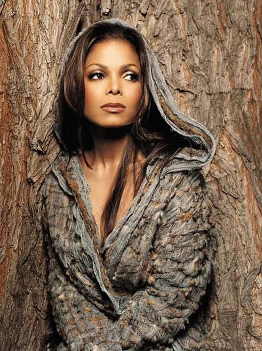 Janet Jackson annonce son concert à Paris pour sa tournée mondiale