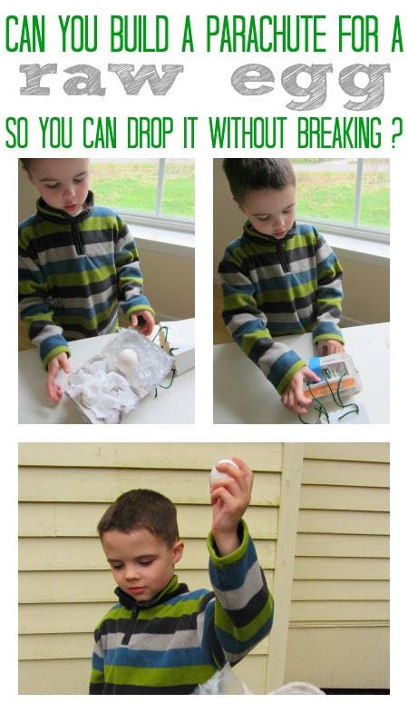 15 Easy Science Activities For Kids