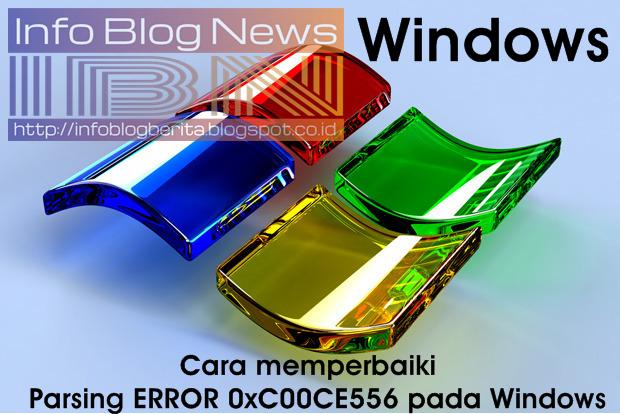 error parsing machine config