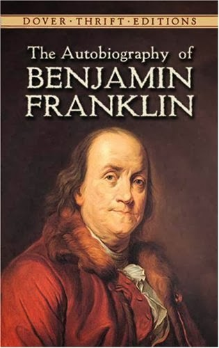 a biography of benjamin franklin essay In benjamin franklin: his life as he wrote it, esmond wright pre-  franklin was  a youth in london, the essay relied on a mechanical view of nature.