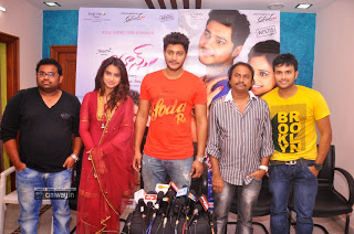Romance-Success-Meet-Stills