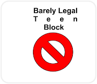 Barely Legal Teen Block
