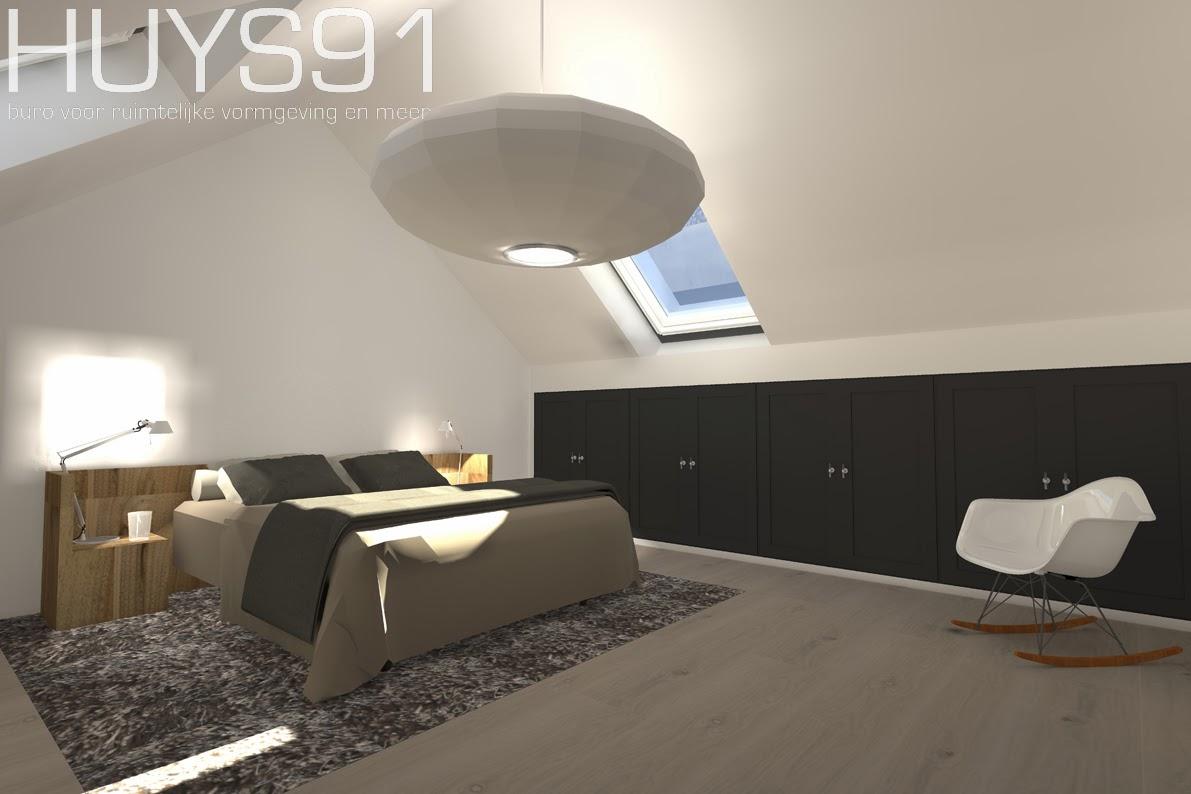 Slaapkamer Met Inloop Badkamer : ... er twee extra slaapkamers met op ...