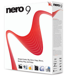 Nero 9 Free 9.4.12.3