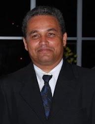 PR. CÉLIO DE ALMEIDA THEAGO