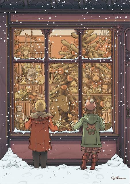 Chiara Di Francia Noel