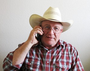 Chuck Clark, Oklahoma Rancher & Real Estate Sales