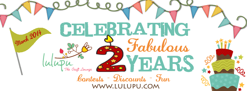 lulupu 2nd bday celebrations