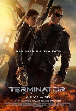 descargar Terminator 5 en Español Latino