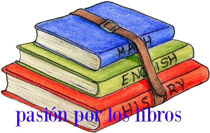 pasión por los libros