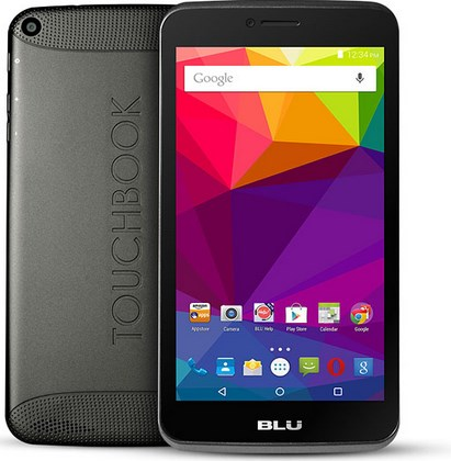 BLU Touchbook G7 Pc Suite and Usb Driver for Windows