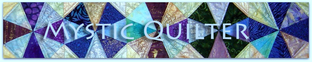 Mystic Quilter