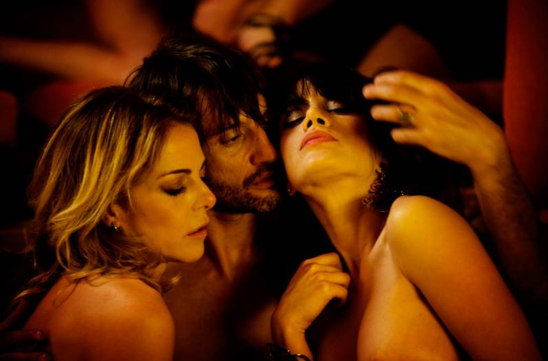 What excellent erotic thriller film good
