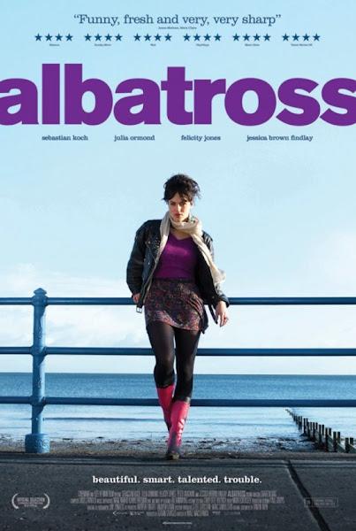 Albatross 2011 DVDScr [VO] [FS]
