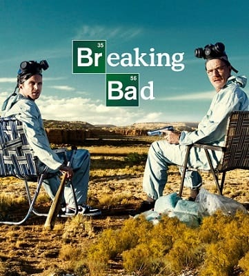 Breaking Bad Temporada 1 Capitulo 3 Latino