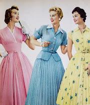 Historia mody 1920-1950