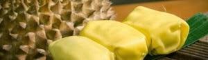 Pancake Durian Enak dan Nikmat