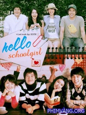 Xin Chào Nữ Sinh - Hello Schoolgirls (2009)
