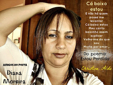 Diana Moreira