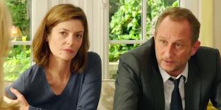 Benoît Poelvoorde en couple avec Chiara Mastroianni