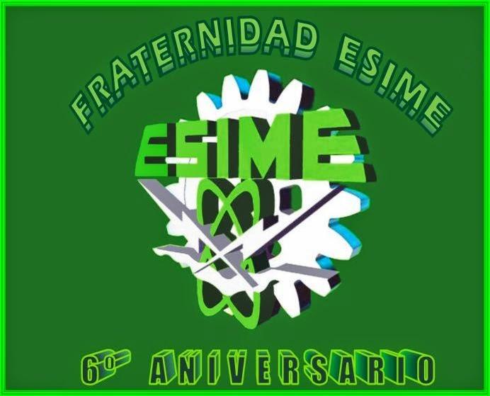 Fraternidad ESIME