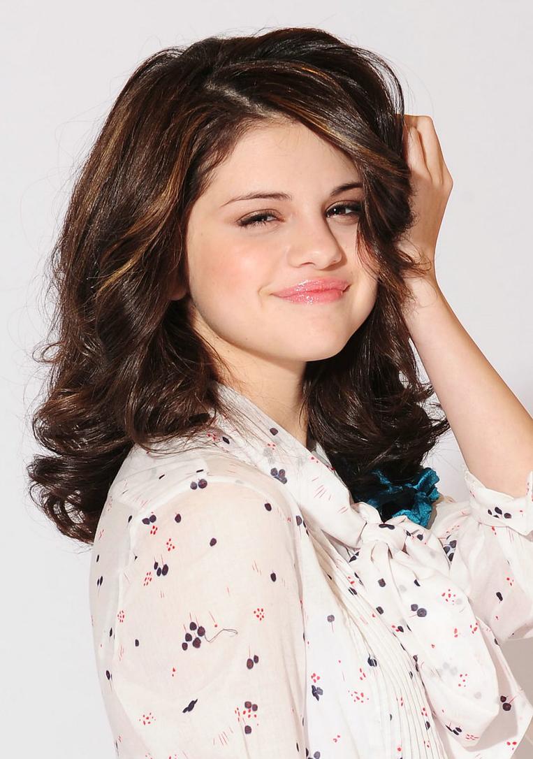 Women Fashion Updates Selena Gomez Short Hairstyle Fashion