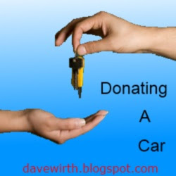 donating a car, car donation, donating a car to charity, auto charity, charity auto