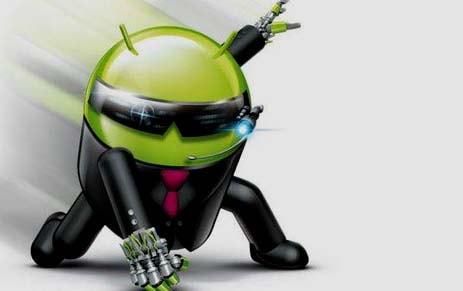 cara meningkatkan RAM Android