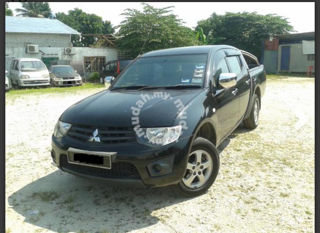 Mitsubishi triton lite 2 5 m 10 cars for sale in klang selangor