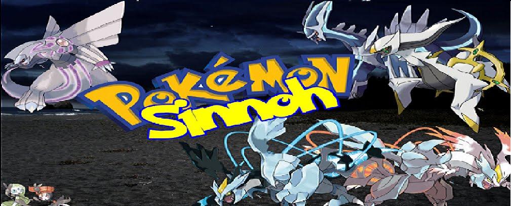 Pokémon Sinnoh