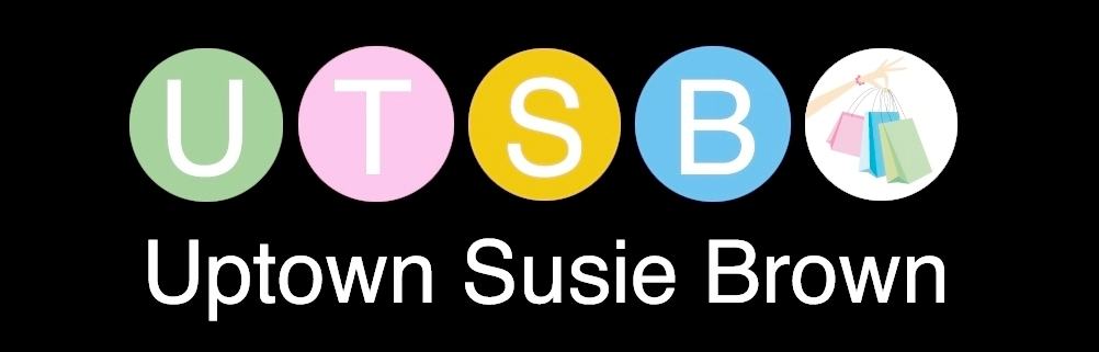 Uptown Susie Brown