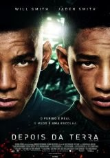 Depois da Terra HD After Earth