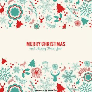 Backdrop Giáng Sinh