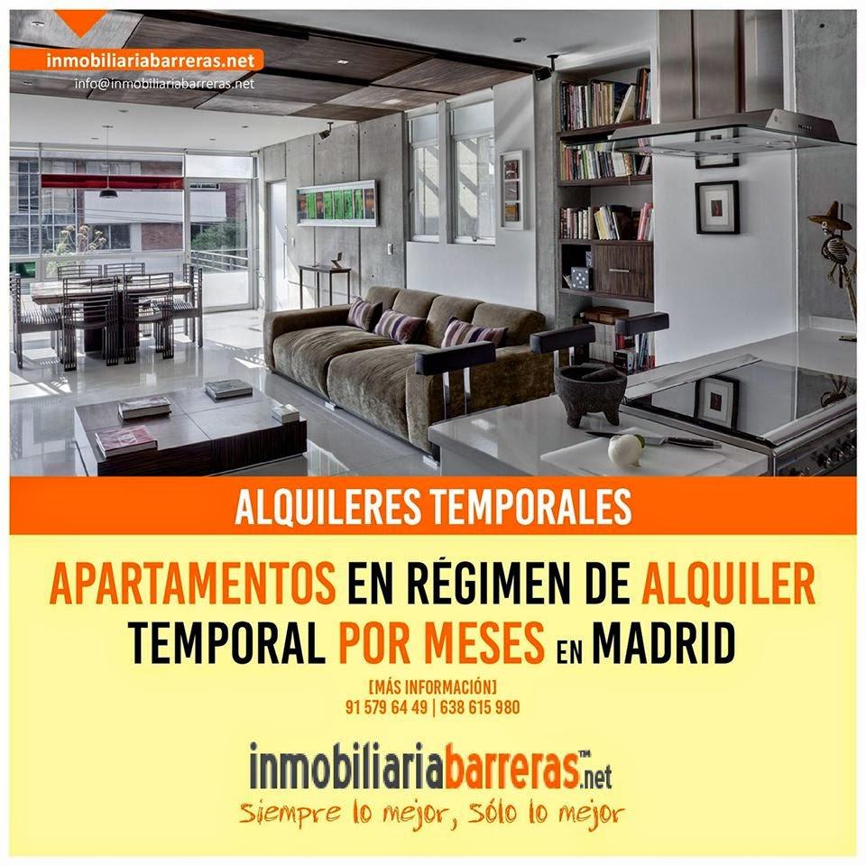 Vivienda madrid noticias madrid apartamentos madrid alquiler y venta mejores ofertas - Apartamentos alquiler madrid baratos ...