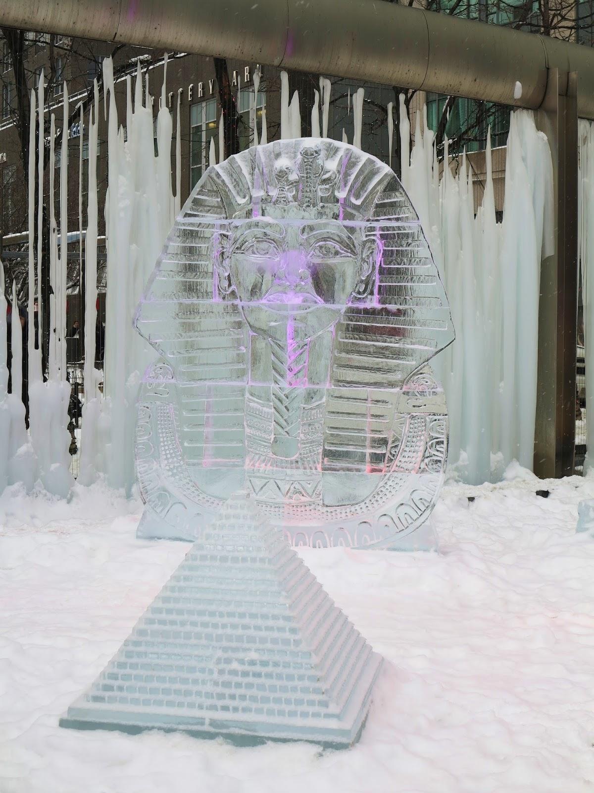 toronto ice fest