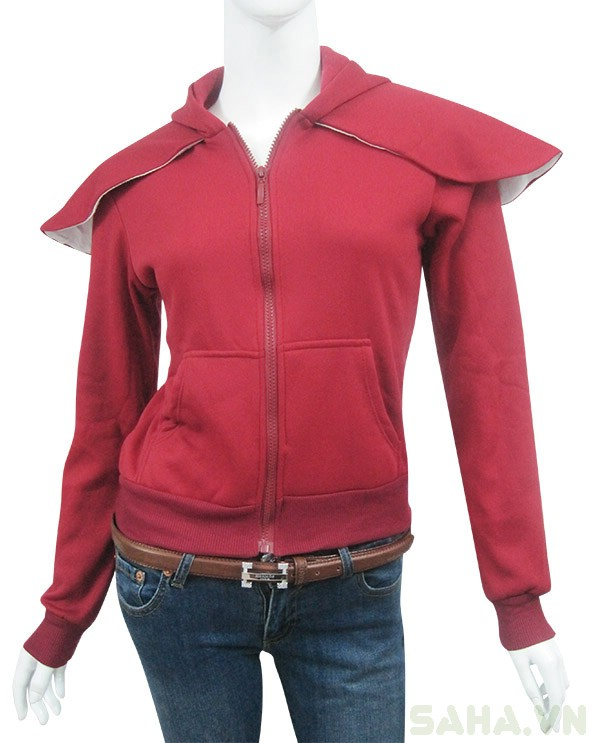 áo khoác 2 lớp nón cánh én 3190
