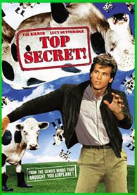 Top Secret! 1984 | 3gp/Mp4/DVDRip Latino HD Mega