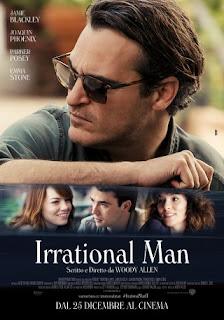 O Homem Irracional Legendado