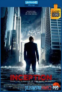 El origen (2010) 1080p Latino