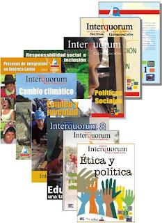 Revista InterQuorum Nueva Generacion