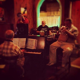 Live Jazz Every Thursday Nigth