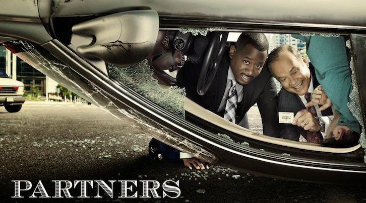 Partners - New Poster