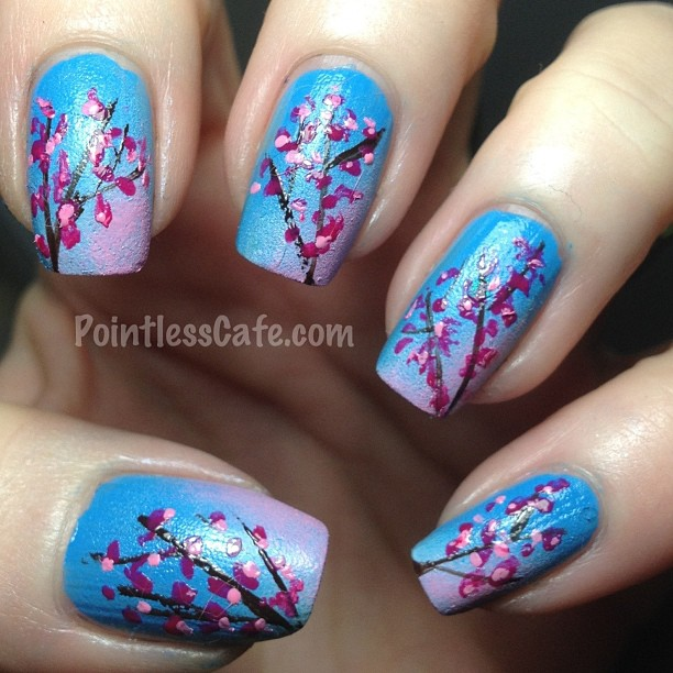 #ManicureMonday: The Best Nail Art of the Week in 2020
