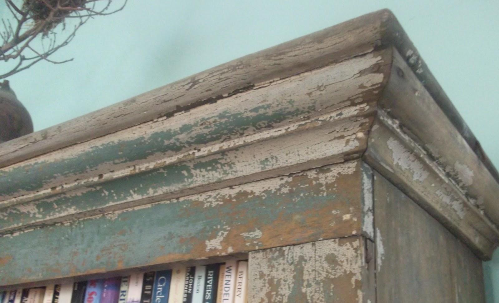 True North Interior Design & Antiques Distress Painted