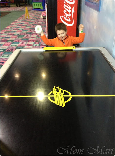 Air Hockey for Kids