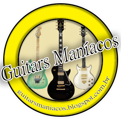 Guitars maníacos