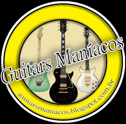 Guitars maníacos